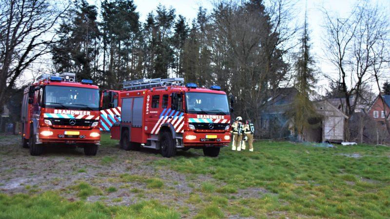 Mark Sepp – 12,5 jaar bij Brandweer Soest