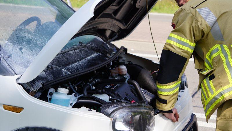 Brandweer Soesterberg komt nauwelijks aan rust toe